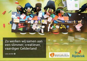 Bibliotheekwerk Gelderland