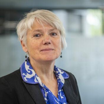 Anne Marie Roetgerink