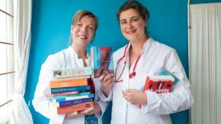Inspiratiebijeenkomst 'Houd je boekenkennis op peil'