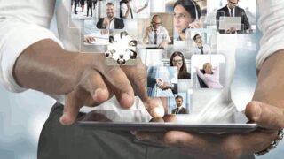 Kenniscirkel Digitale Geletterdheid in Oost Nederland