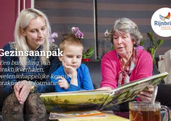 Informatie en ervaringen gezinsaanpak gebundeld