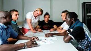 Training basisvaardigheden anderstaligen